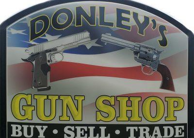 Donley's