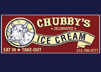 Chubby's Ice Cream
