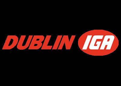 Dublin IGA