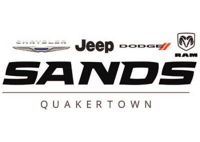 Sands of Quakertown