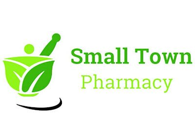 Small Town Pharmacy